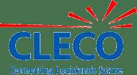 Cleco Platinum Sponsor Logo